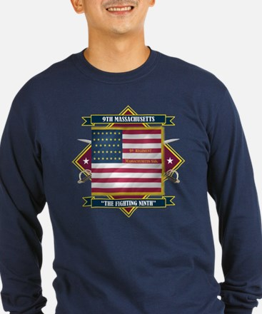 9th Massachusetts T