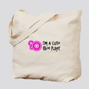 Music Tote Bag