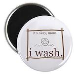 I Wash Magnet