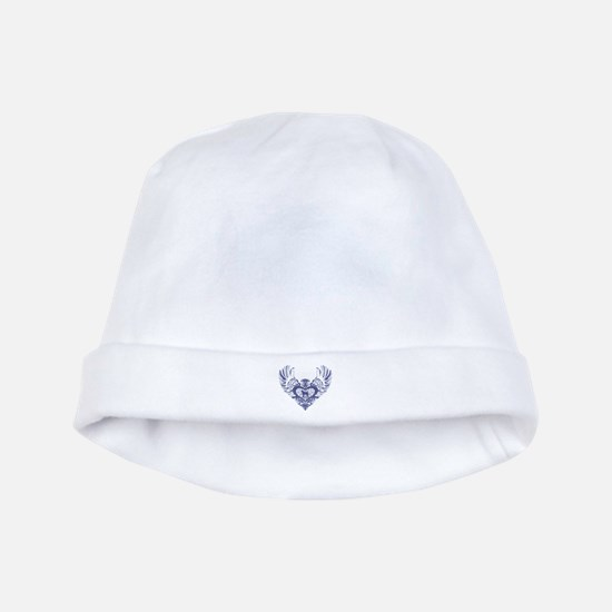 Jack Russell Terrier baby hat