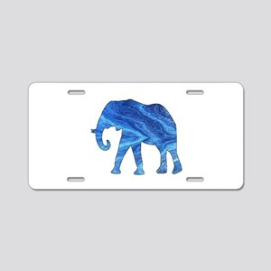 NEW DAY Aluminum License Plate