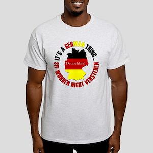 German Thing Light T-Shirt