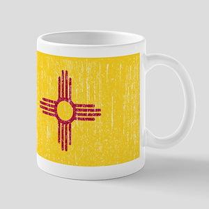 Vintage New Mexico Mug