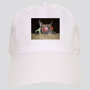 Chill'n Frenchie Cap