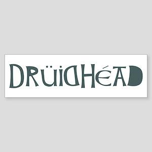 Music of the Druids Sticker (Bumper)