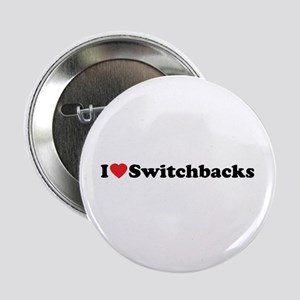 "Switchbacks Mt. Whitney 2.25"" Button"