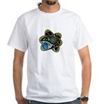 STS-134 White T-Shirt