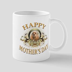 Happy Mother's Day Cocker Spaniel Mug