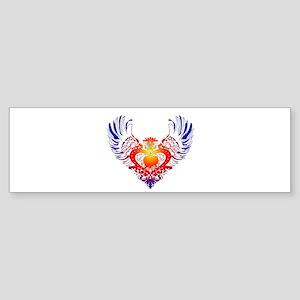 Pekingese Sticker (Bumper)