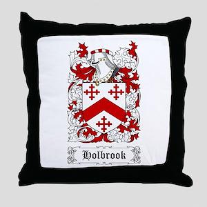 Holbrook Throw Pillow