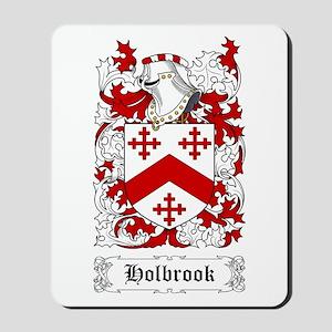 Holbrook Mousepad