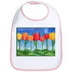 Tulip Trees Bib