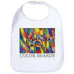 Color Shards Bib