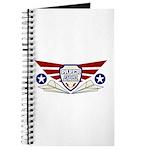 Paper Airplane Flight School Journal