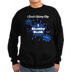 Chunky Dunk Sweatshirt (dark)