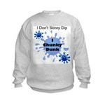 Chunky Dunk Kids Sweatshirt