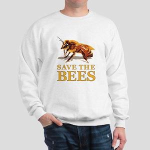 Save The Bees Sweatshirt