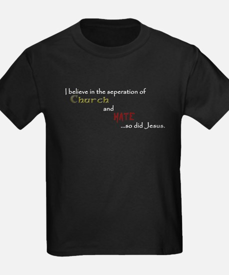 Church/Hate T