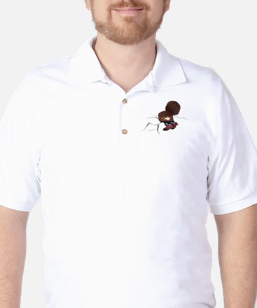Ding Dong the Witch is Dead Golf Shirt