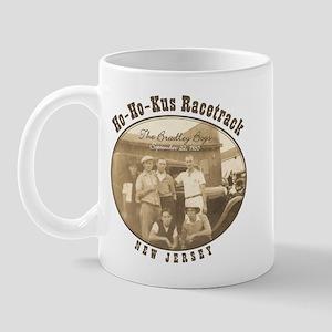 Bradley Boys Mug