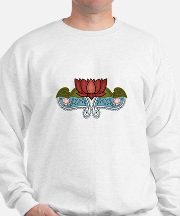 Unique Meditations Sweatshirt