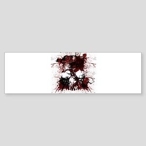 Skullmania Sticker (Bumper)