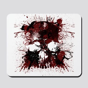 Skullmania Mousepad