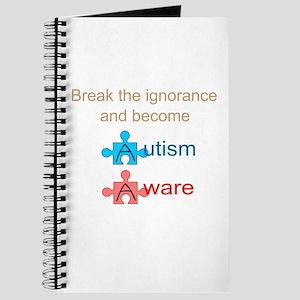 Autism Aware Journal