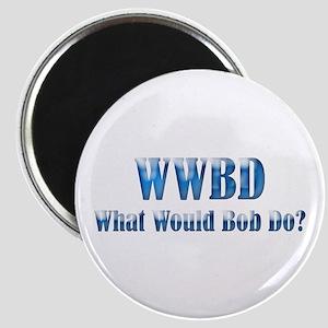 WWBD Magnet