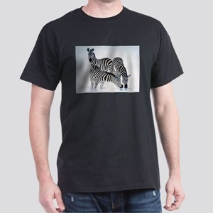 Animal (Front) Dark T-Shirt