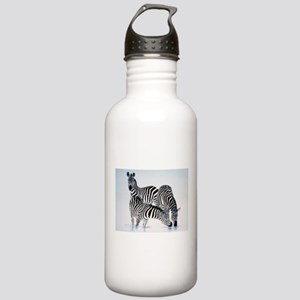 Animal Stainless Water Bottle 1.0L