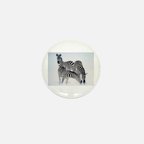 Animal Mini Button