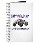 BYT Journal/Pocket notebook