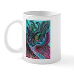 Valley Cat 5 Mug