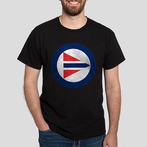 Norway Roundel Dark T-Shirt
