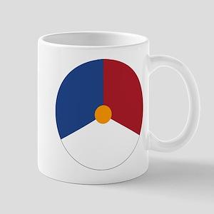 Netherlands Roundel Mug