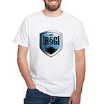 ReSurfalution Gaming Store White T-Shirt