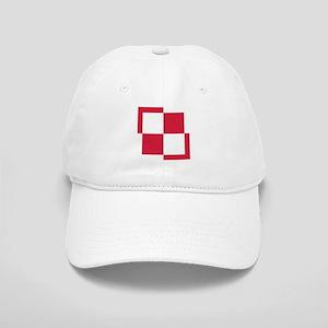 Poland Roundel Cap