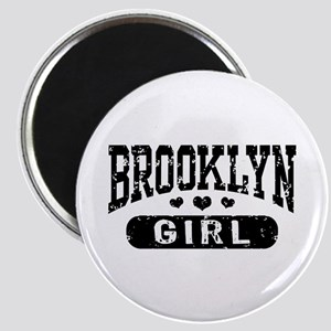 Brooklyn Girl Magnet