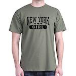 New York Girl Dark T-Shirt