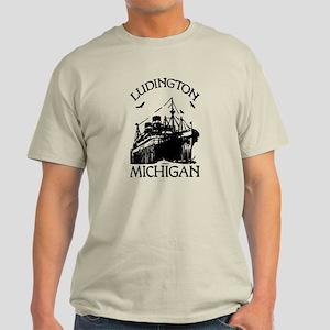 Ludington Michigan 2