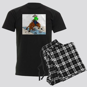 Horse at Creek Pajamas