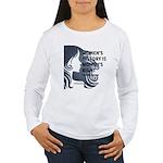 Women's History Long Sleeve T-Shirt