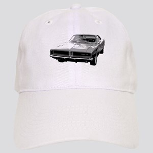 69 Charger Cap
