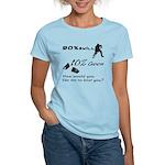 90% Skill, 10% Goon Women's Light T-Shirt