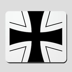 Germany Roundel Mousepad