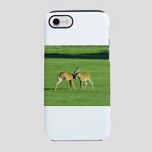 Deer 002 iPhone 7 Tough Case