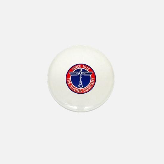 Cute Douglas Mini Button