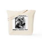 Help The Homeless Tote Bag