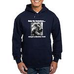 Help The Homeless Hoodie (dark)